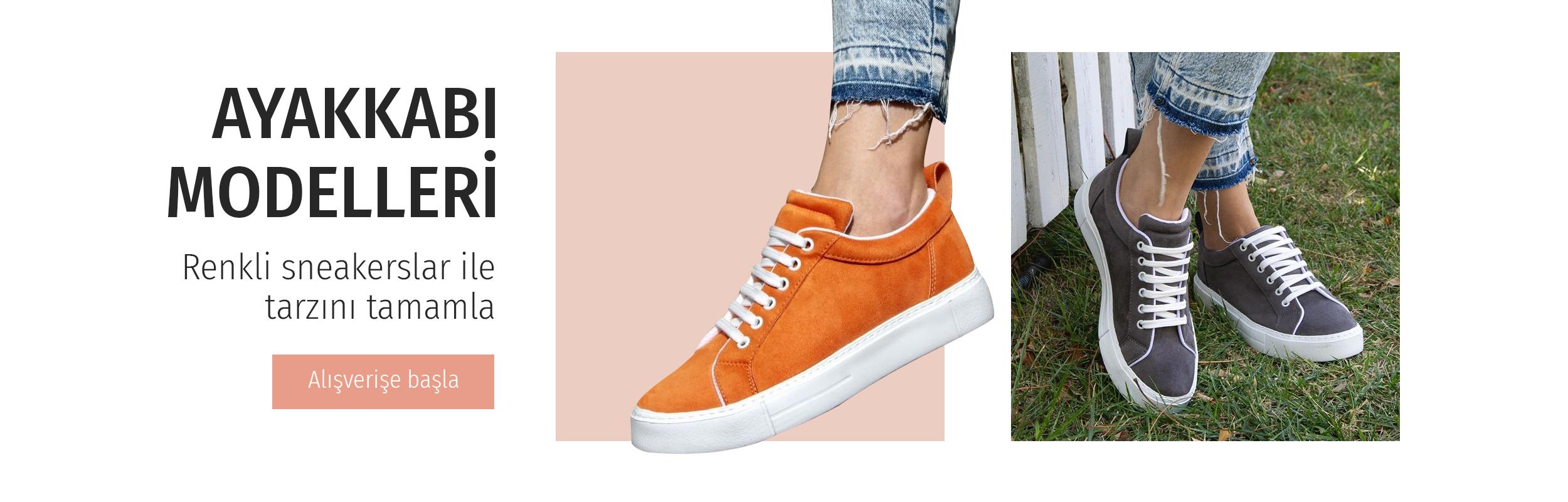 sneakerslar