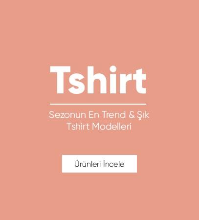 tshirt Modelleri